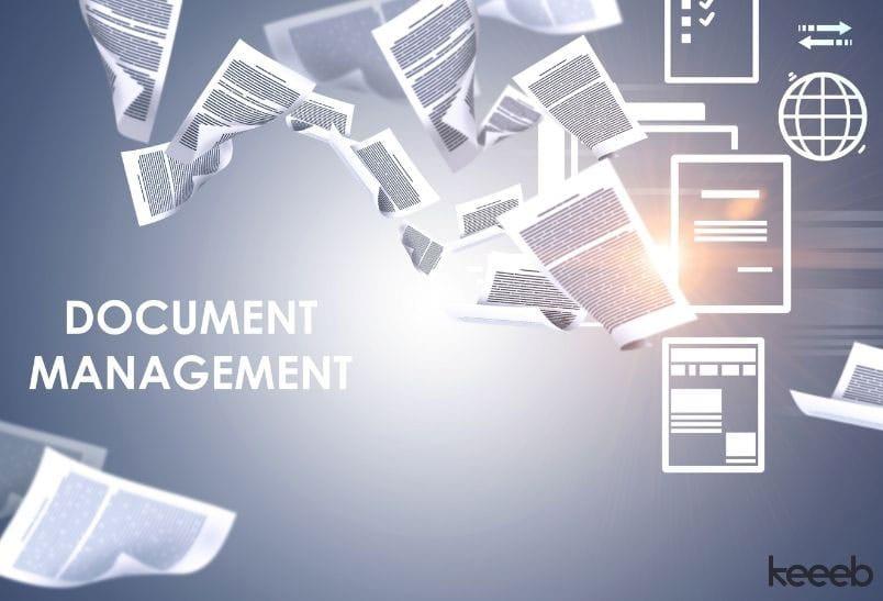 Chaos vs. Ordnung – Das Dokumenten Management