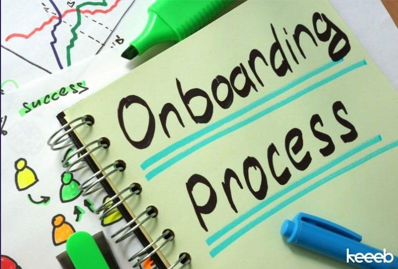 Onboarding Prozess – Neue Kollegen schnell ins eigene Boot holen
