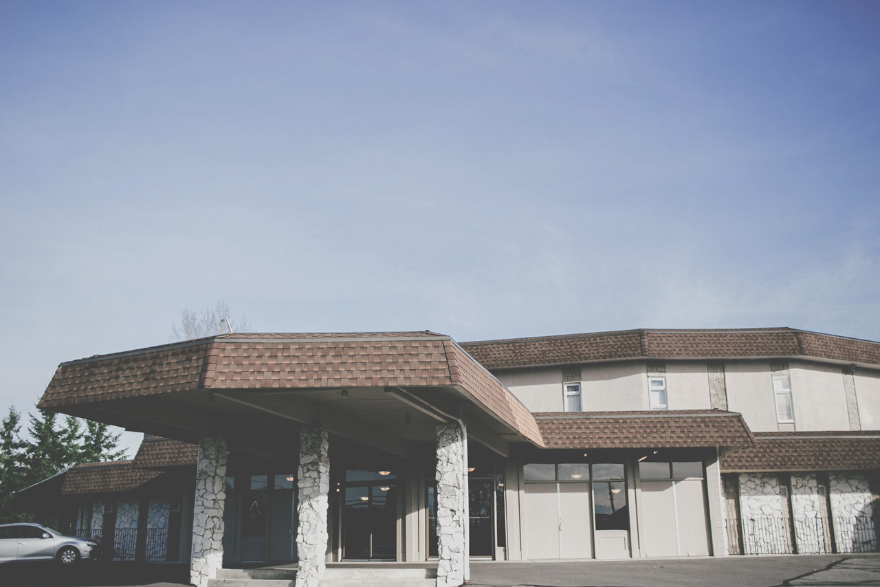 Christian Life Assembly Maple Ridge Building