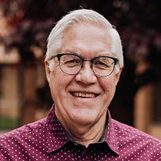 Bill Ashbee