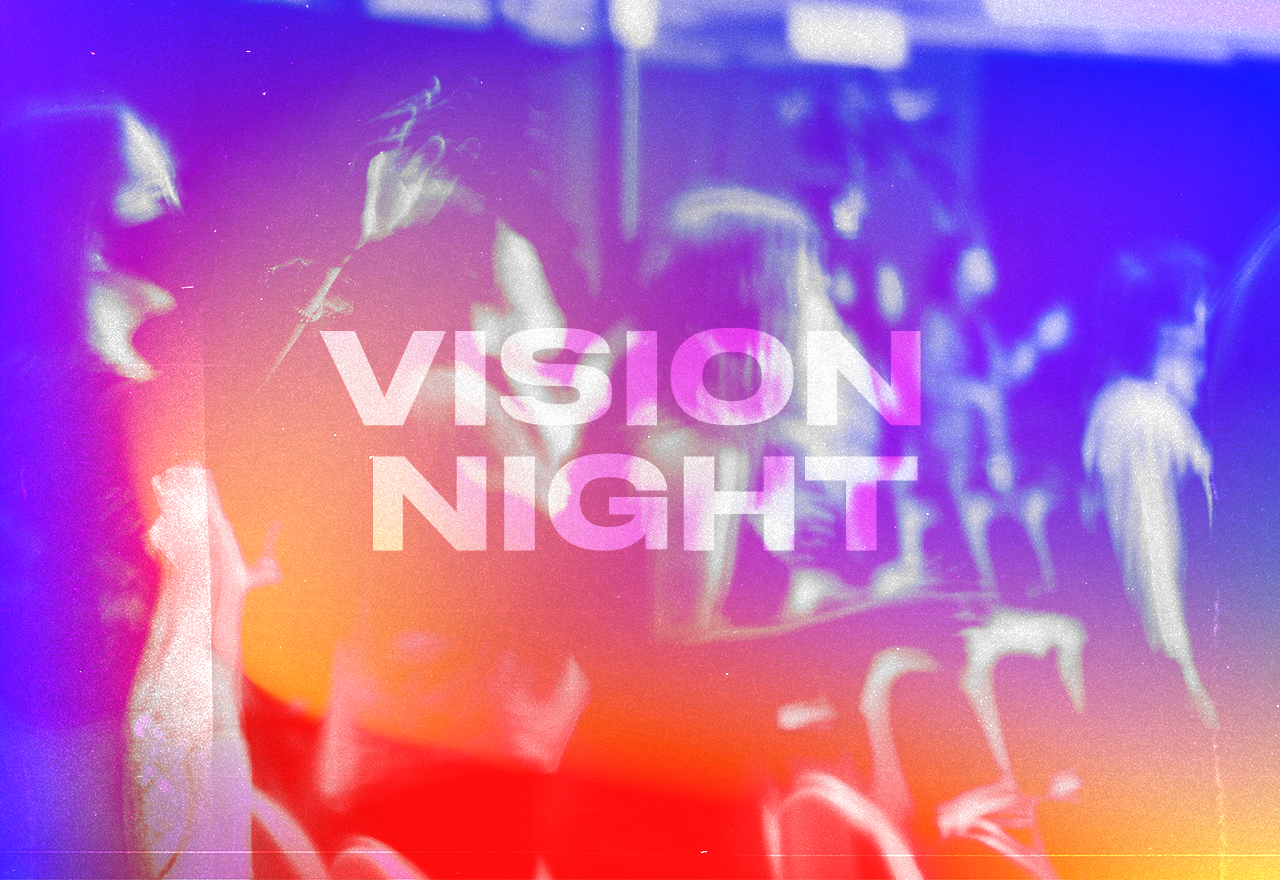 Young Adults Vision Night