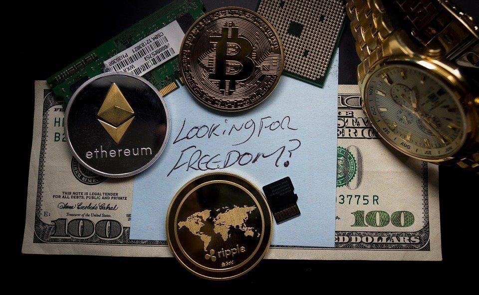 Negocio, Moneda, Las Finanzas, Dólar, Dinero