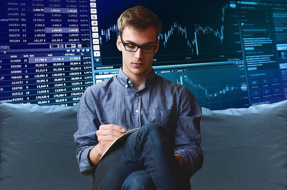 Empresario, Inicio, Puesta En Marcha, Tabla, Trading