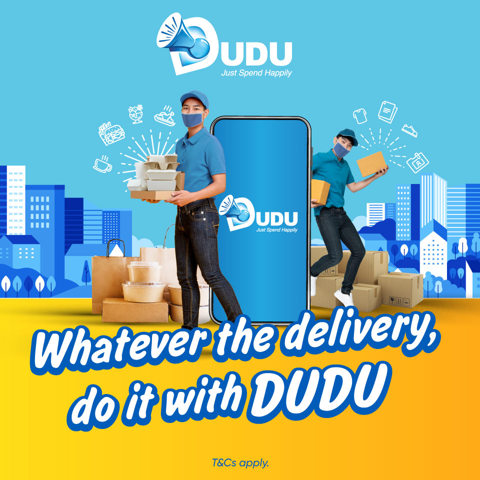 Do It With Dudu Campaign