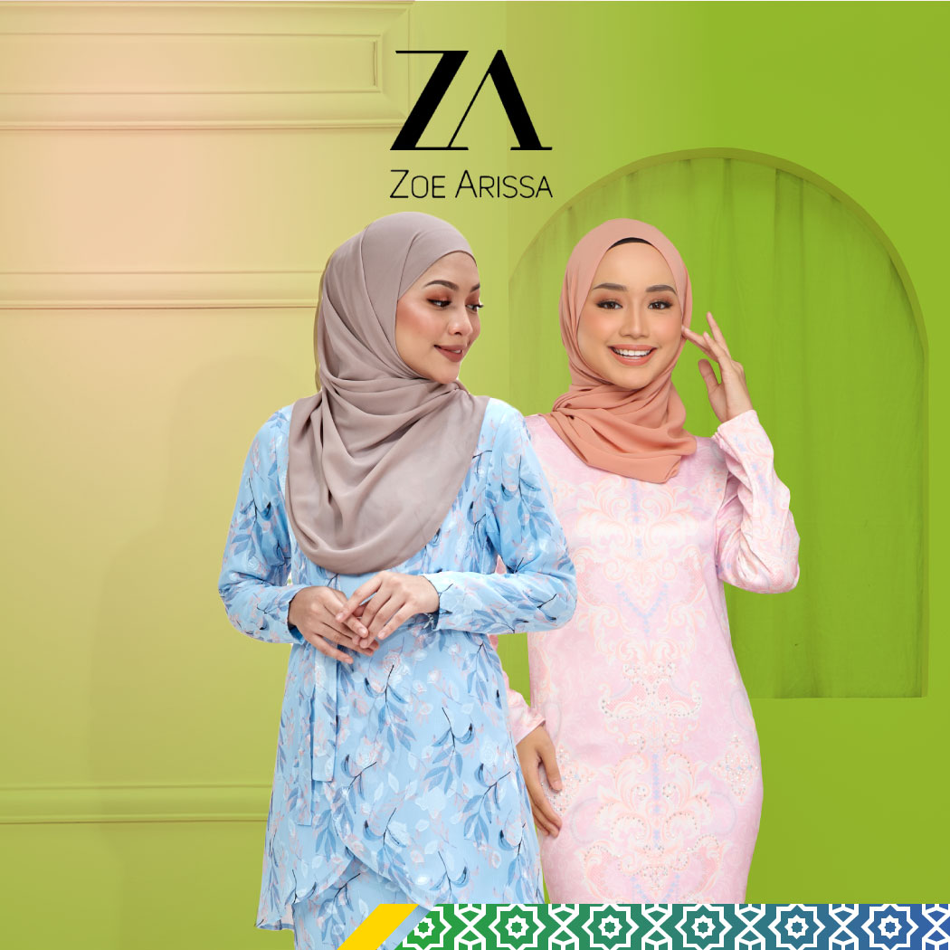 10% off with min spend of RM60