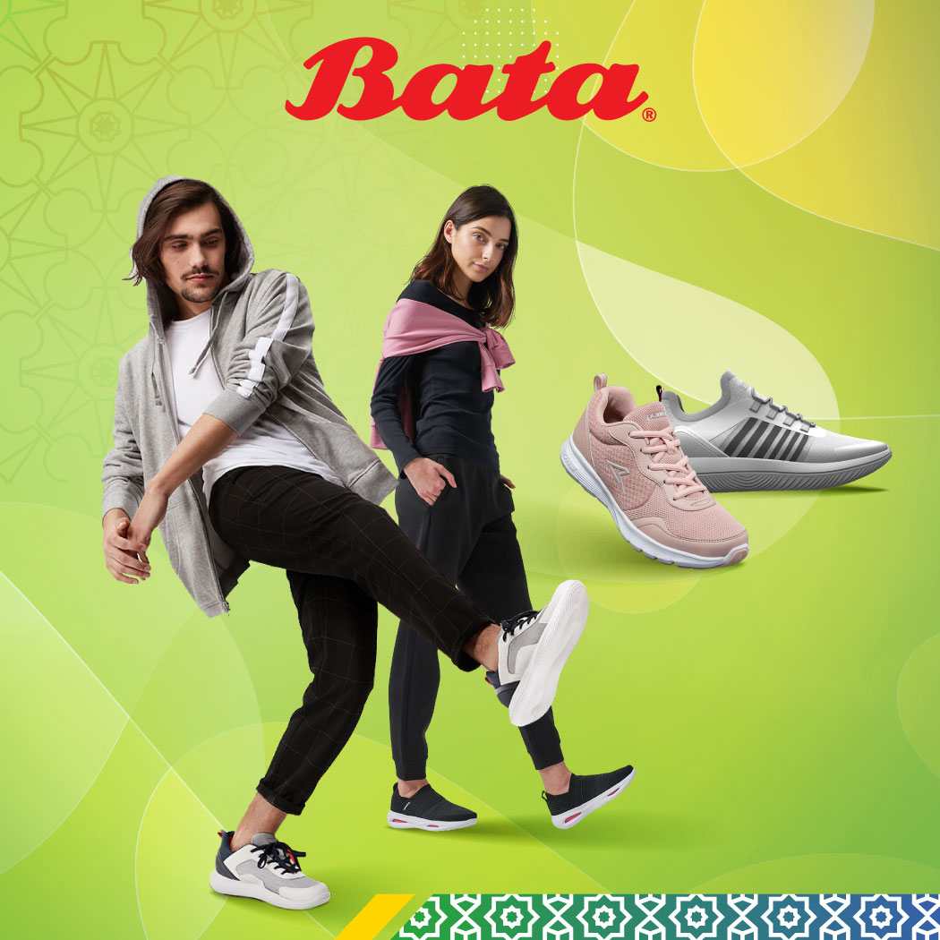 Bata Malaysia Exclusive 15% Discount