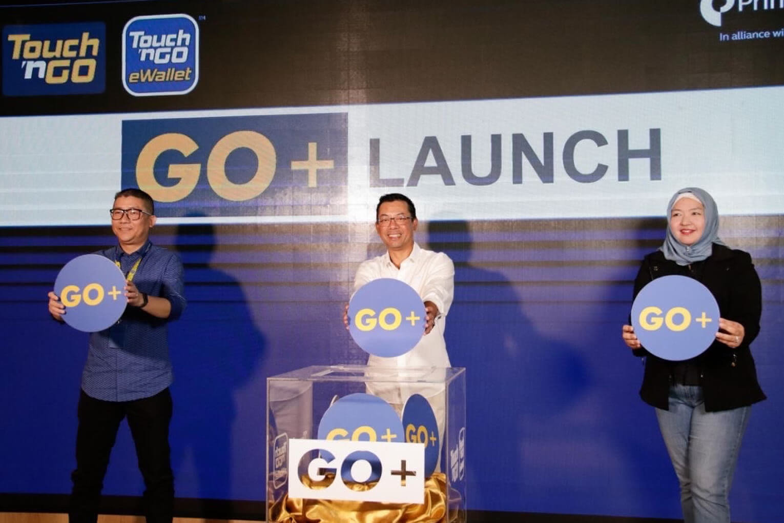 Touch 'n Go eWallet Enters the Mainstream Financial Services Sector