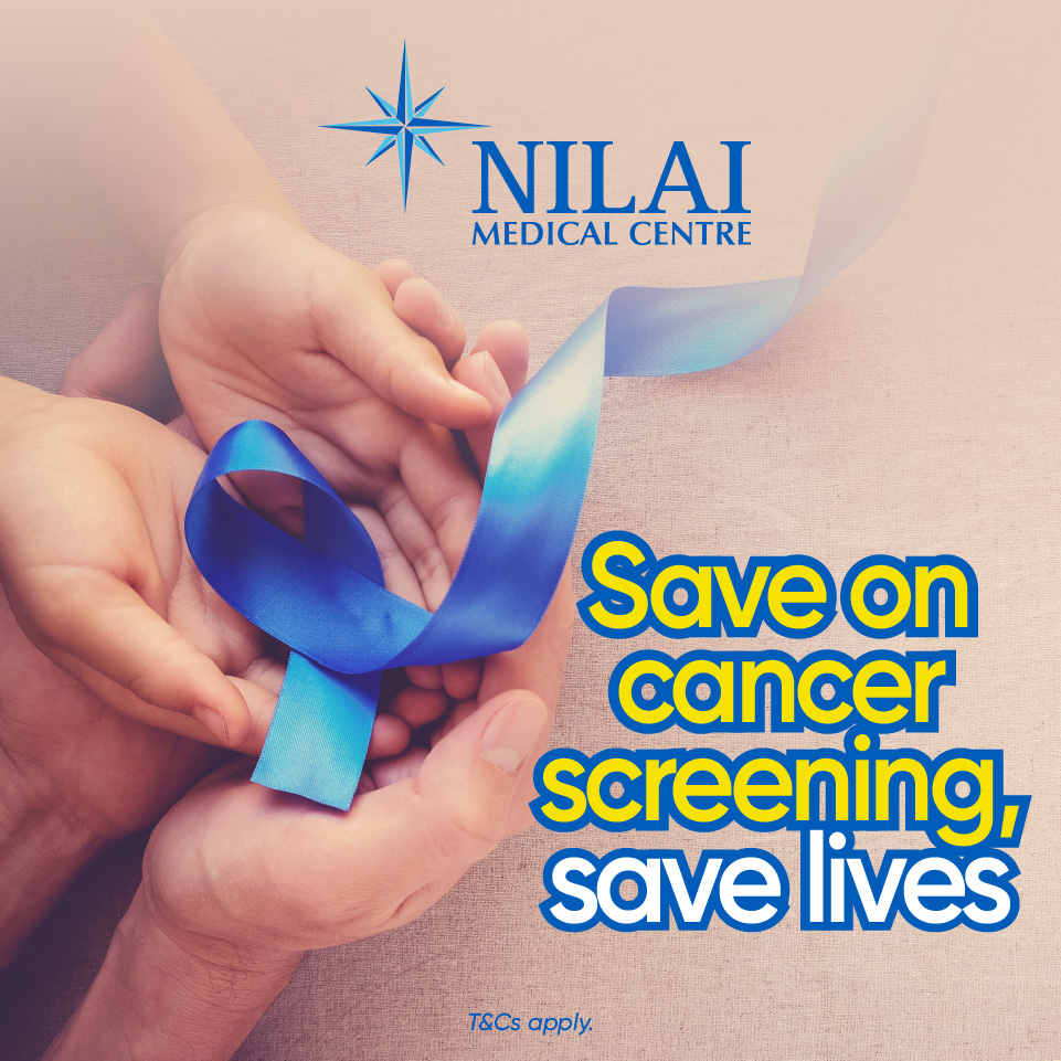 Save on cancer screening, save lives