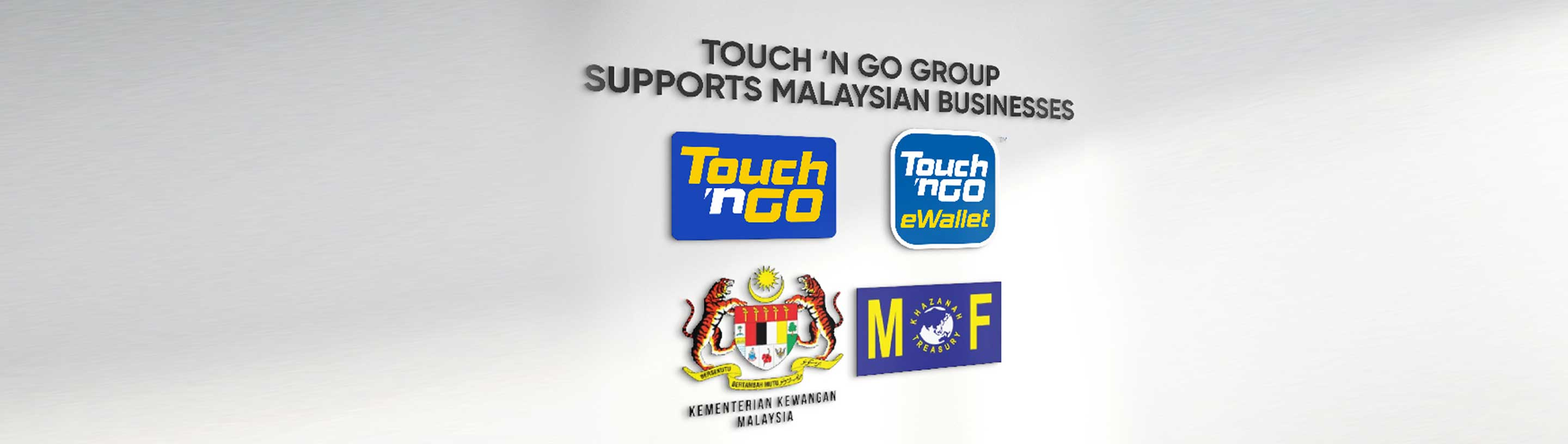 Touch 'n Go Group supports Malaysian businesses