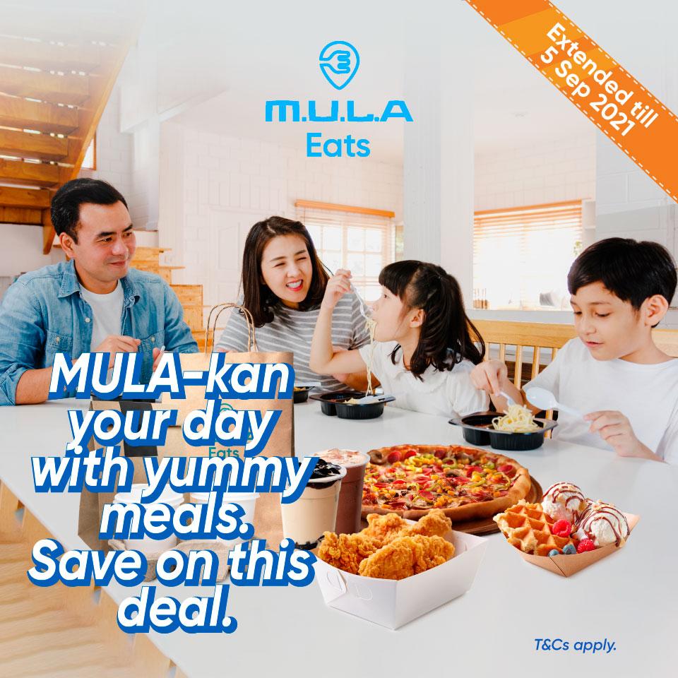 GOMALAYSIA with MULA Eats