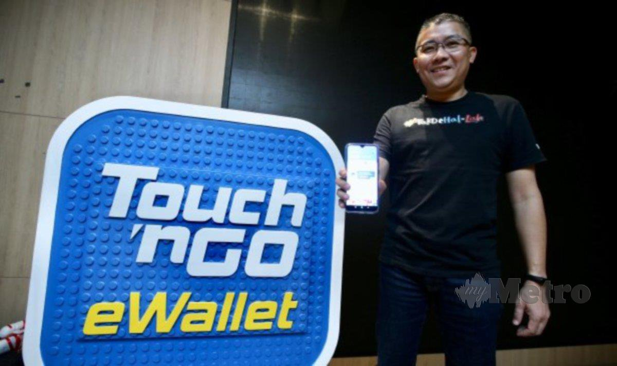 TNG eWallet users can claim RM150 eBelia credit
