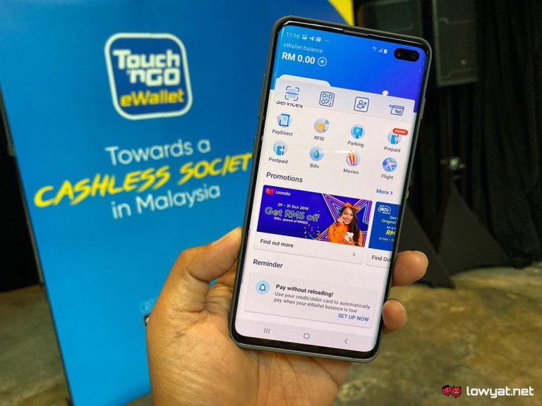 Touch 'n Go Officially Introduces New Premium Tier To Its eWallet