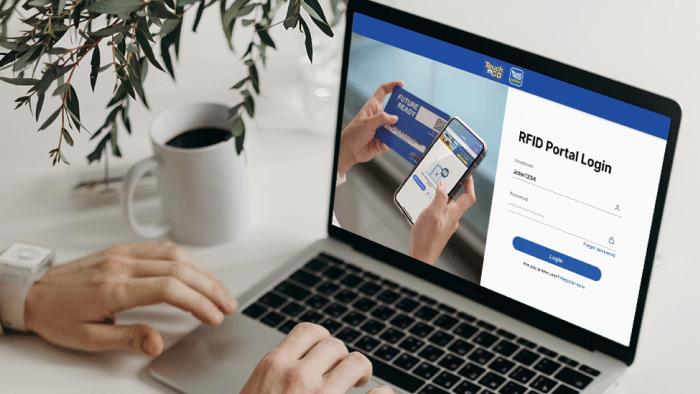 TNG RFID Portal