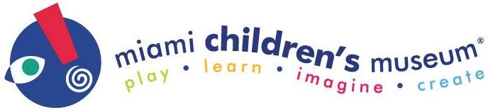 Miami Children Museum Logo