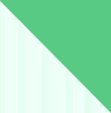 green triangle shape