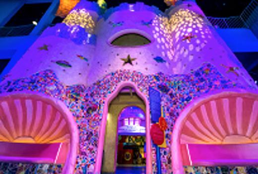 Castle of Dreams Thumbnail