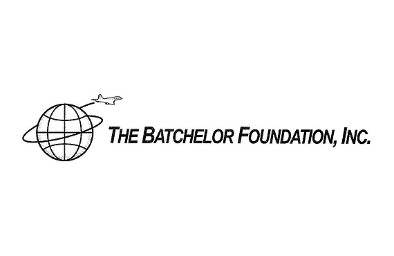 The Batchelor Foundation Logo