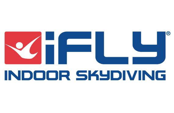 Ifly Indoor Skydiving Logo