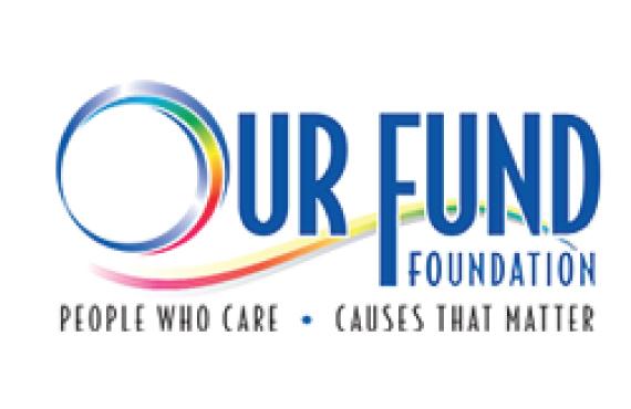 Our Fund Foundation Logo
