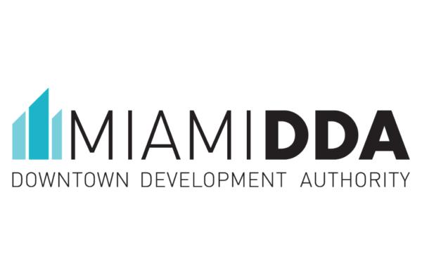 Miami DDA Logo