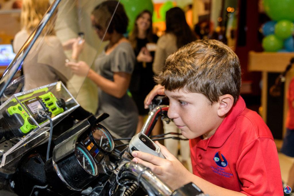 DEC 12: Miami Children's Museum Receives Motorola Solutions Foundation Grant