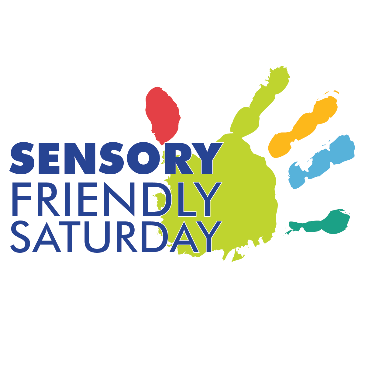 Sensory Friendly Saturday