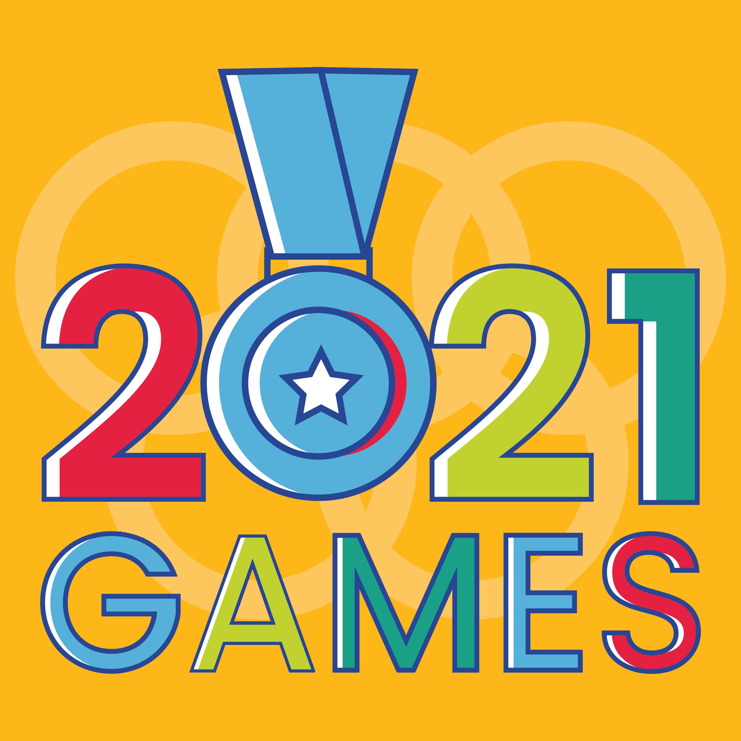 Summer Games Month