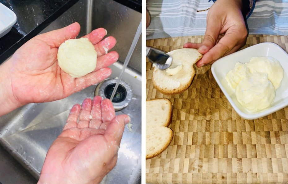 How to Make Your Own Butter!