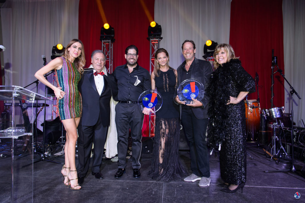 """MAR 13 – Miami Children's Museum's 2017 Be A Kid Again Gala """"Le Grand Carnaval"""" Raises over $2 Million For Educational Programming And Honors Chairman Jeff Berkowitz"""