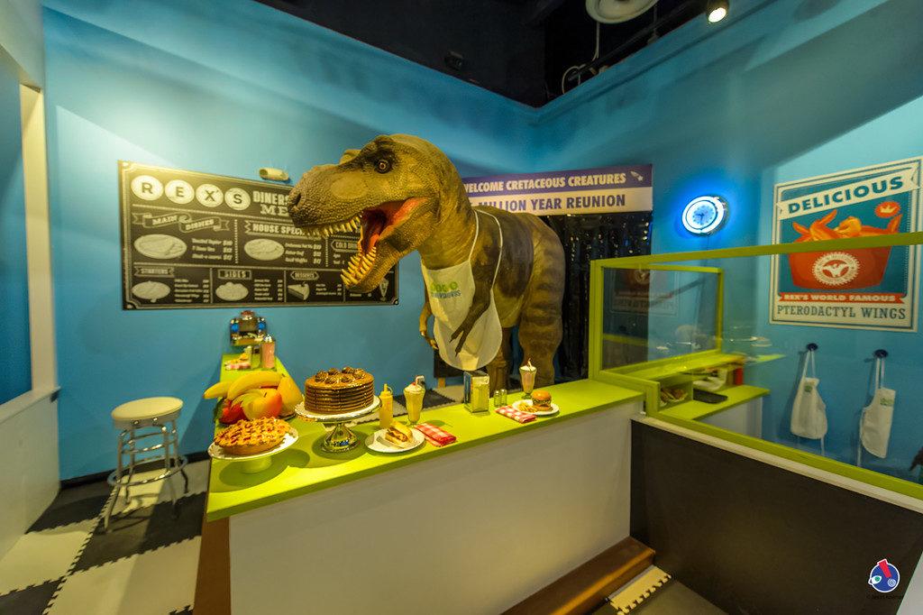 JUN 17: Dino Island Returns Like Never Before to Miami Children's Museum