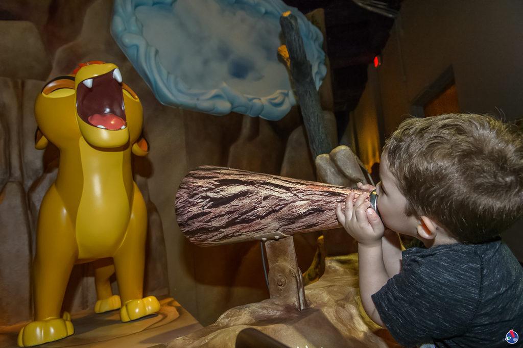 "JAN 11: Miami Children's Museum Debuts New Exhibit Based on Disney Junior's Hit Series ""The Lion Guard"""