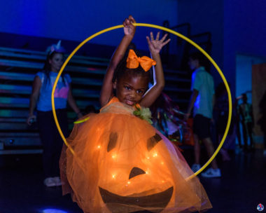 SEPT 23: Miami Children's Museum PRESENTS THE 10TH ANNUAL NOT SO SCARY FAMILY HALLOWEEN BASH