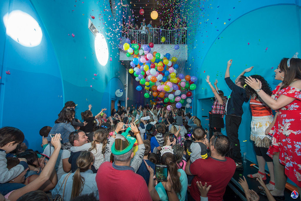 DEC 5: Miami Children's Museum Celebrates NOON YEAR'S EVE Sponsored by Florida Dairy Farmers