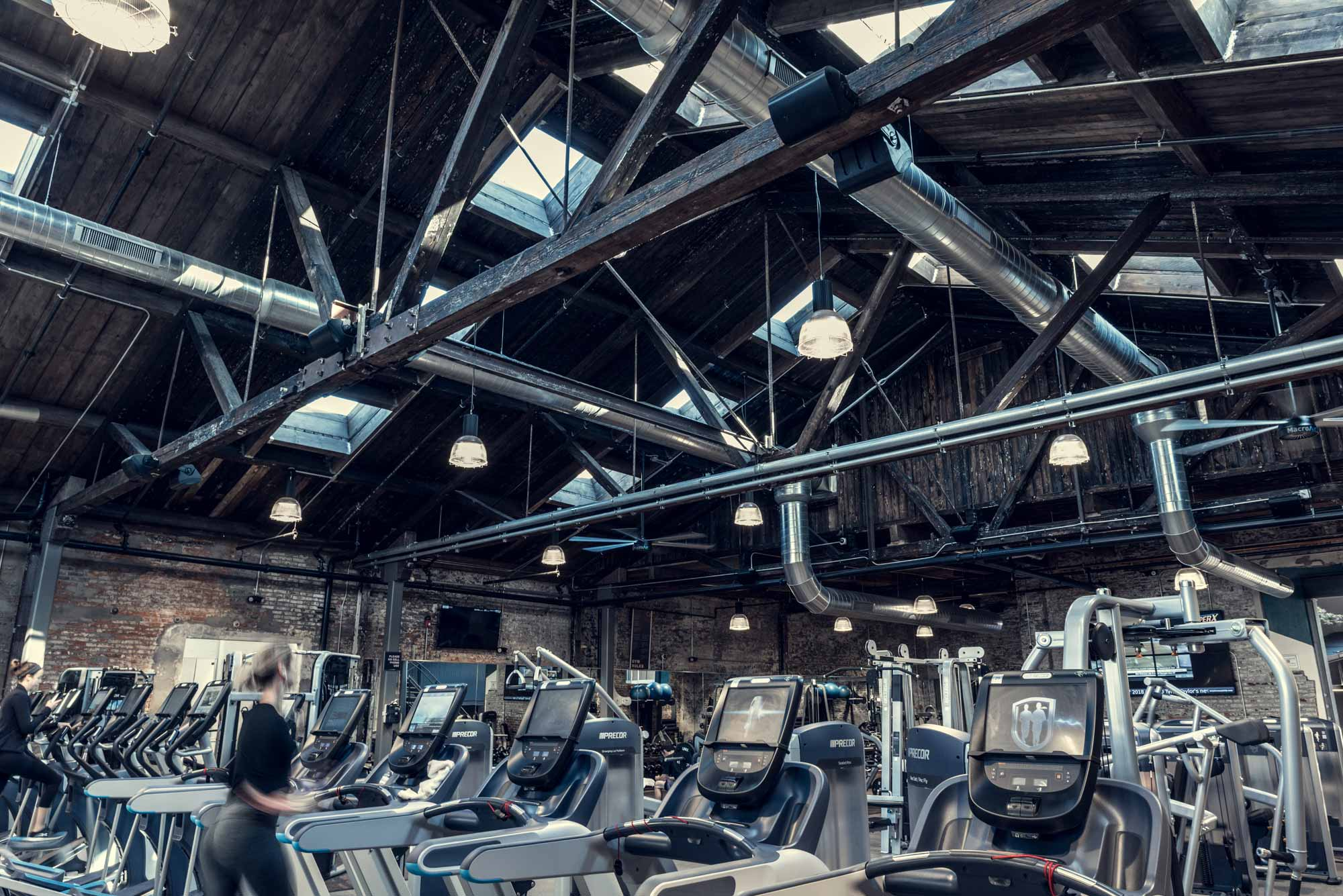 City Fitness Fishtown