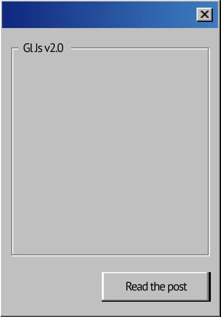 GL JS v2.0