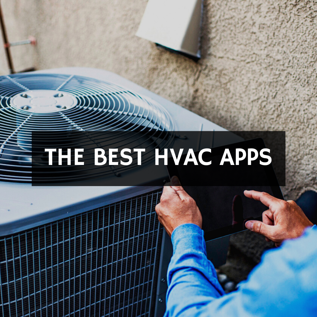 The Best HVAC Apps