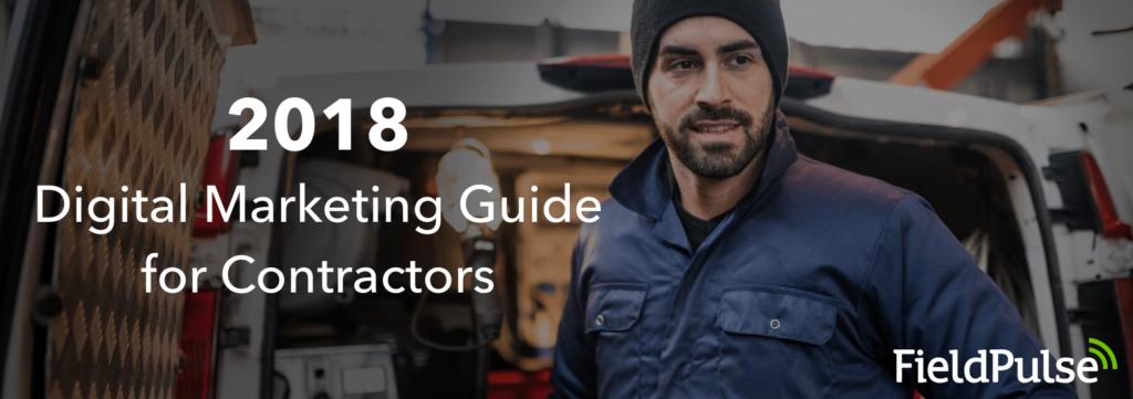 Digital Marketing Guide for Contractors 2019