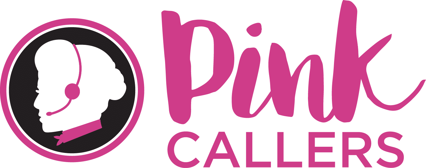 Pink Callers