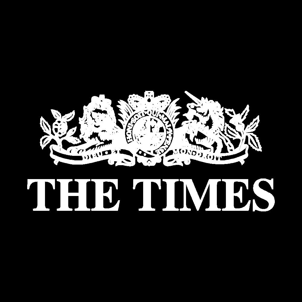 The Times Company Logo