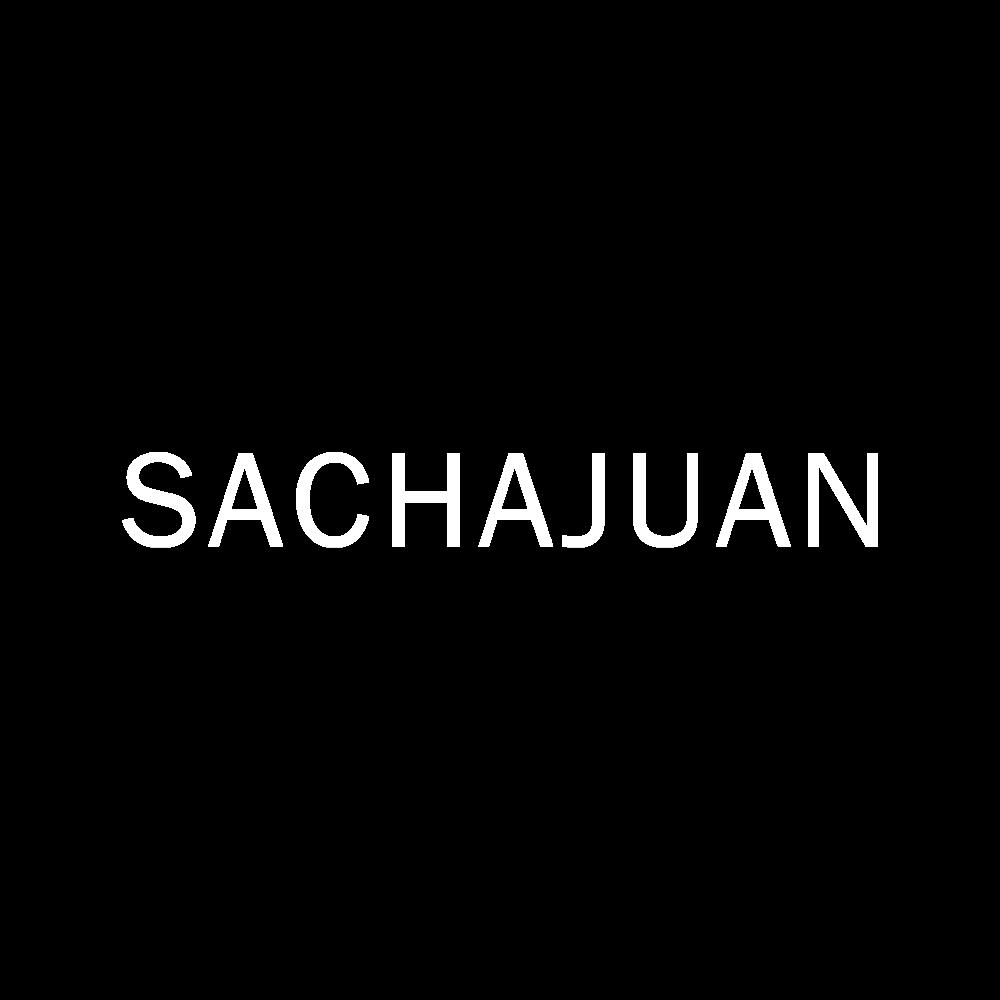 Sachajuan Company Logo