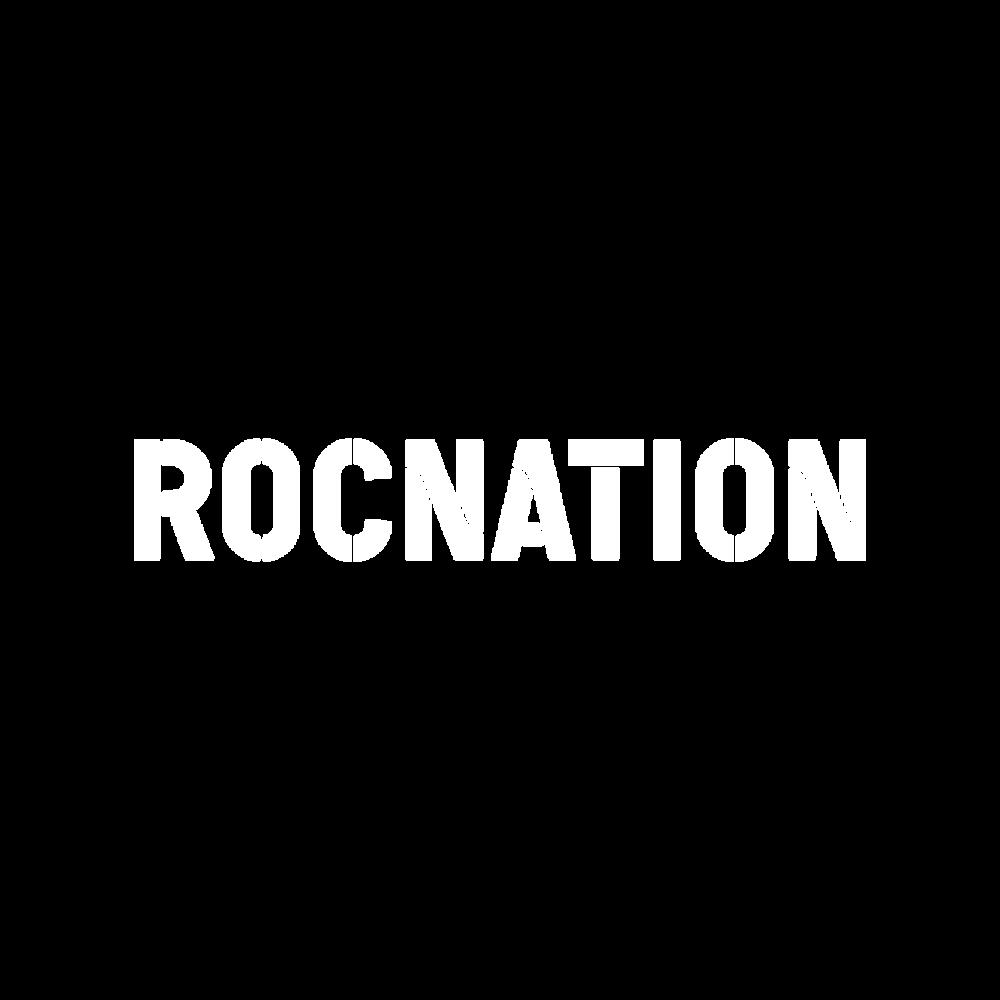 Rocnation Company Logo