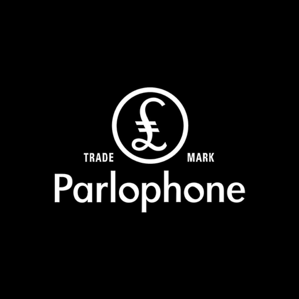 Parlophone Company Logo