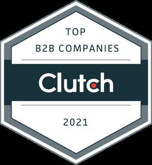 Clutch award, top app modernization firm, AltSource Software