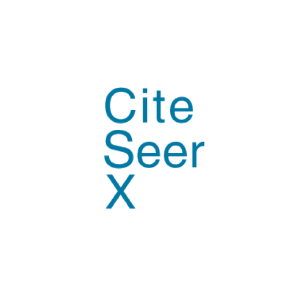 Cite Seer X