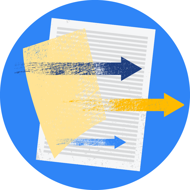 Illustration: Papers being accelerated by Semantic Scholar