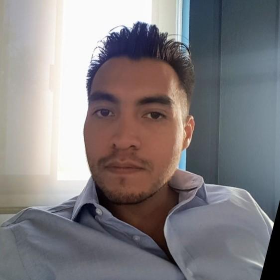 Profile Photo: Eduardo Antonio Espinosa Grimaldo