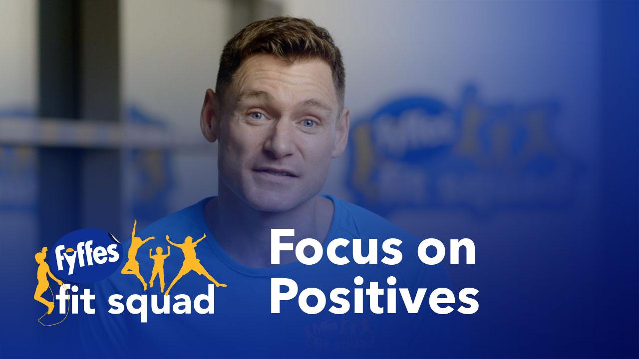 Focus On Positives