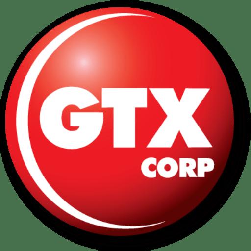 GTX Corp Logo