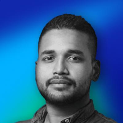 Krishna Sriram