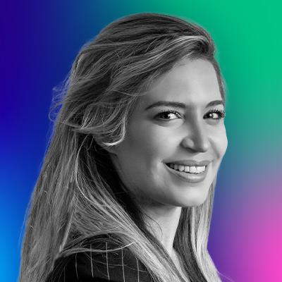 Amber Ghaddar